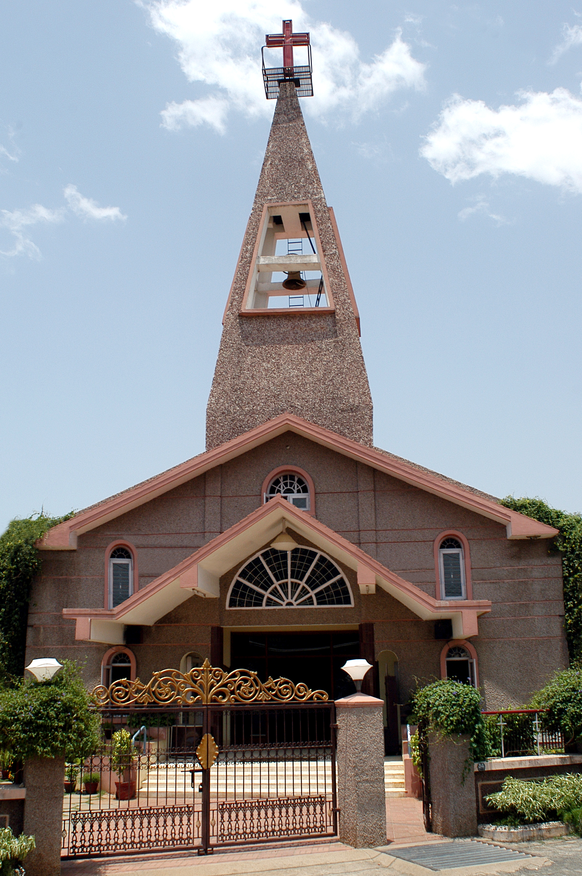 Church_Front_view