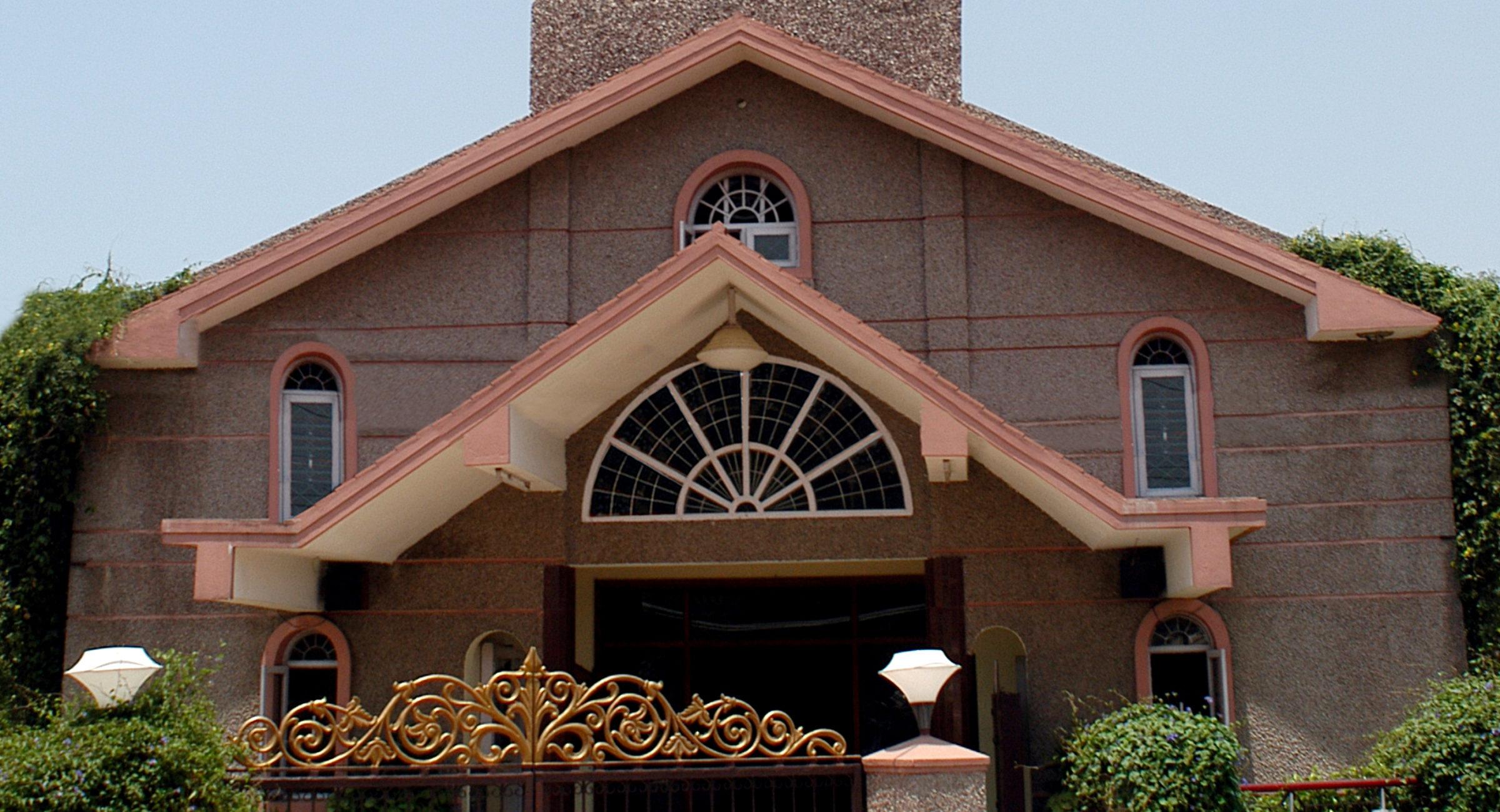 CSI Good Shepherd Velachery Church